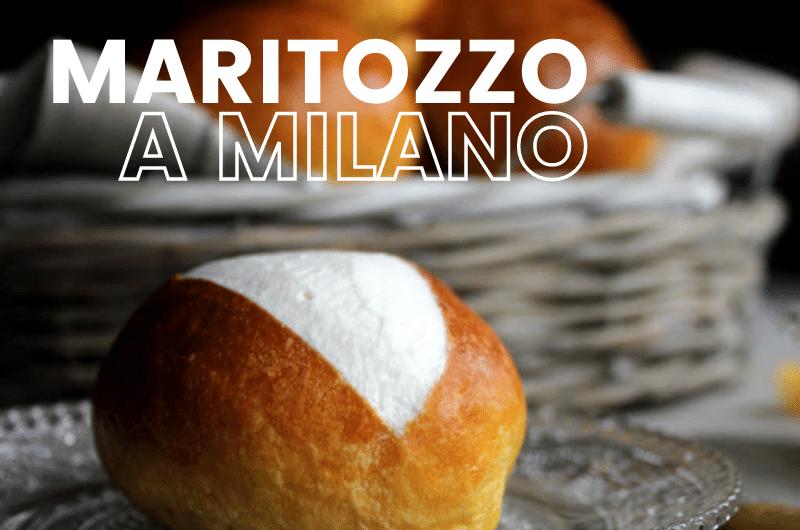 Dove mangiare il Maritozzo a Milano?
